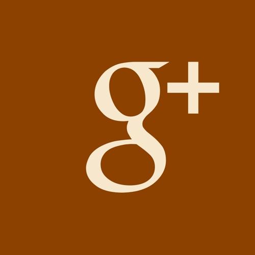 Werden Sie unser Follower bei Google+!
